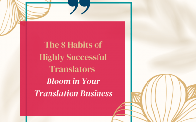 Bloom Your Translation Business in 2021